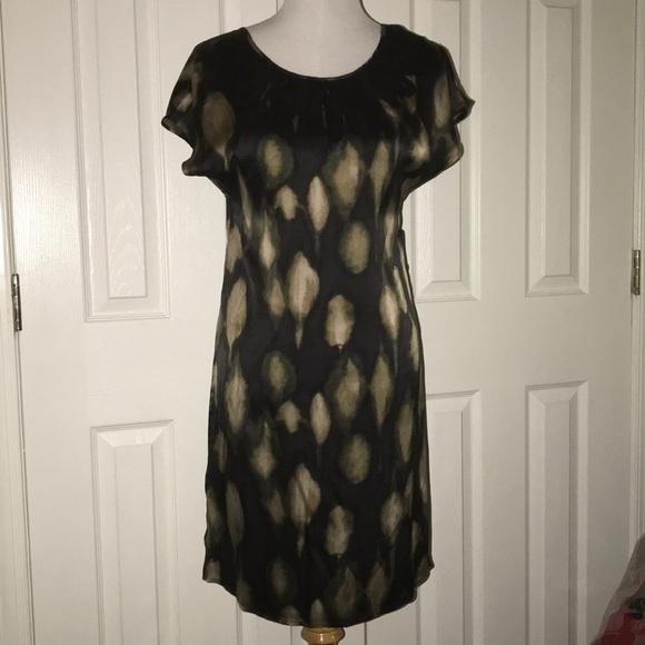 Rebecca Moses Dresses & Skirts - Rebecca Moses Silk Dress